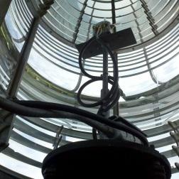 Lighthouse glass eroseco