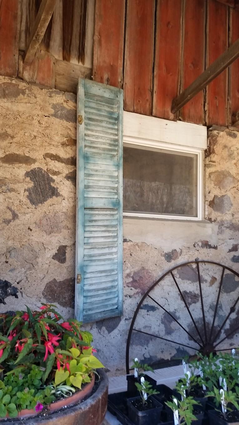 Vintage barn, 'At The Farm', Waconia, MN, minnesota, farm, rustic, country, cottage, eroseco