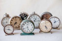 vintage antique clocks alarm clock faces #eroseco