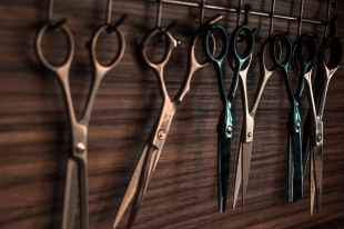 collect scissors industrial modern vintage #eroseco