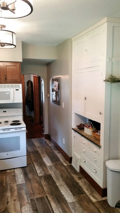kitchen after remodel renovation reno reveal #eroseco