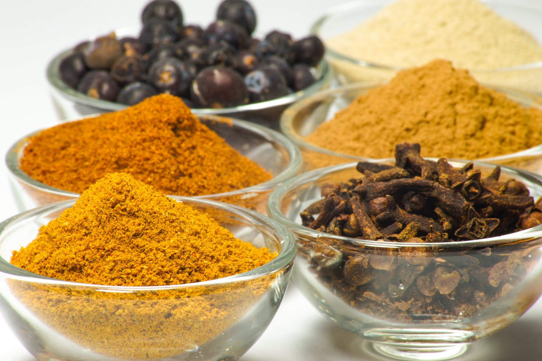cooking food spices herbs recipe #eroseco